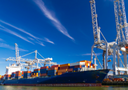 Expert Advice on Shipping Dangerous Goods by Vessel Title Image